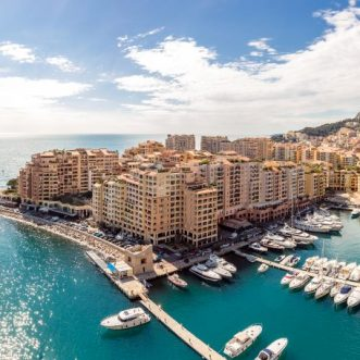 Monaco et l'afrique
